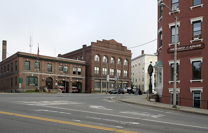 Vermont 251 in 365 | Saint Johnsbury Vermont | Pictures of Saint Johnsbury Vermont